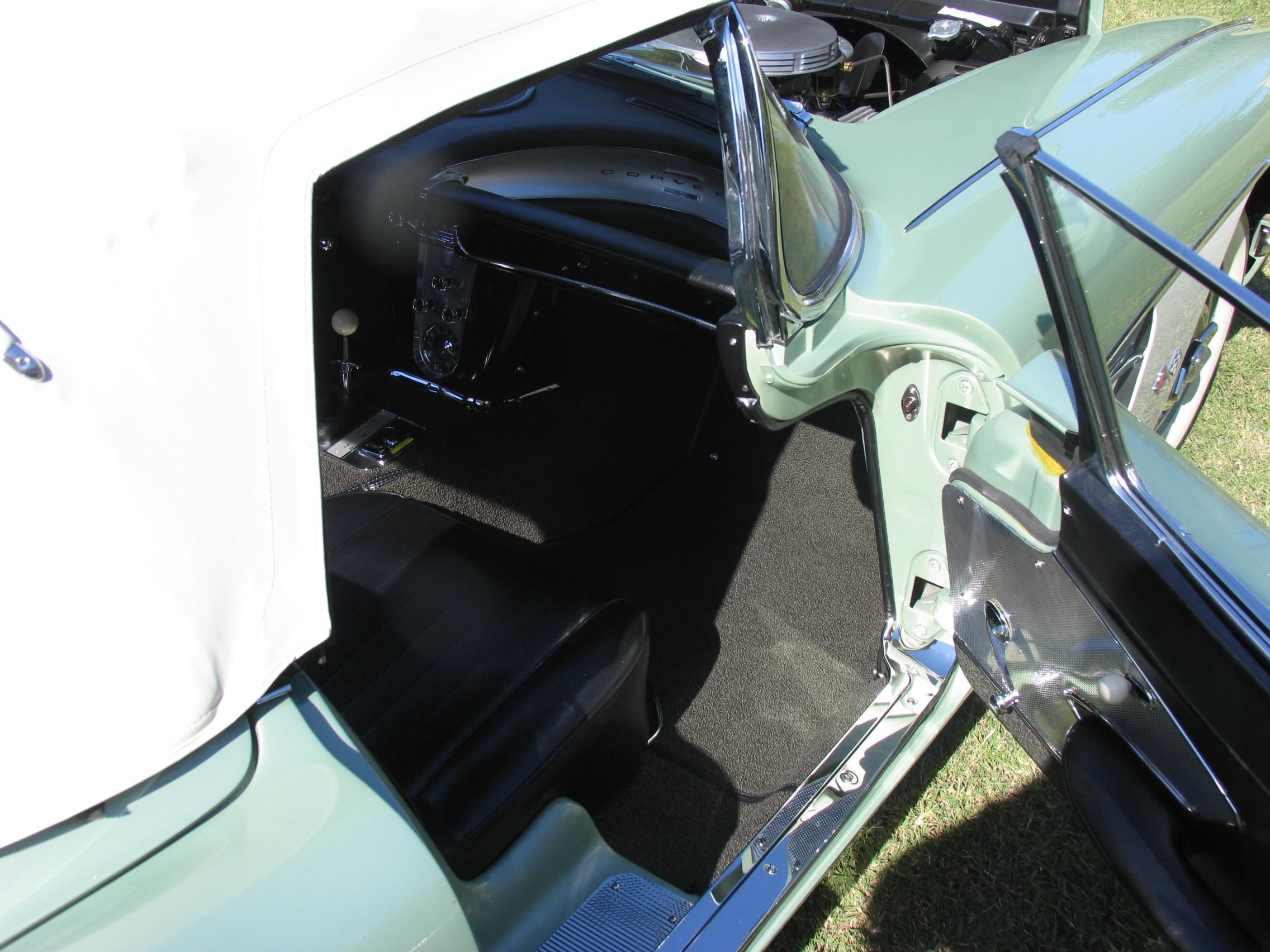 1960 corvette sinor prestige automobiles inc 1960 chevrolet corvette 00867s101789. Black Bedroom Furniture Sets. Home Design Ideas