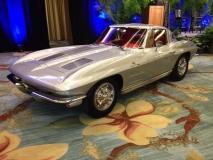 1963 Z06 Corvette 1