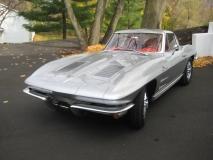 1963 Z06 Corvette 5