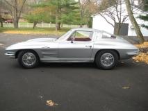1963 Z06 Corvette 6