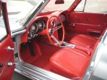 1963 Z06 Corvette 7