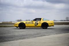 87 Escort Drivers Profile